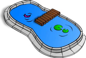 Swimming Pool Vector   Clipart Panda - Free Clipart Images