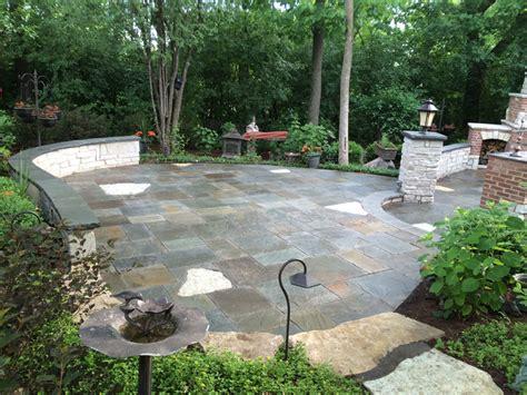 images patio custom paver patio gallery conrades landscape design
