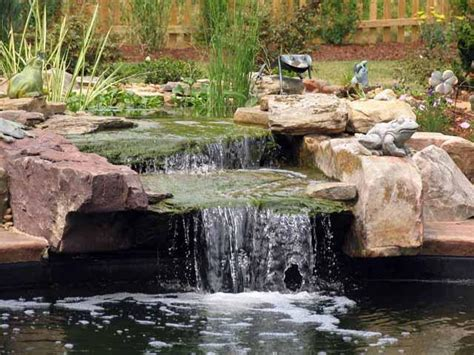 pond waterfall design pond designs and important things to consider interior design inspiration