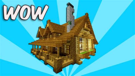 How To Build Wooden House