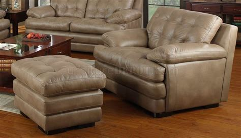 beige leather sofa and loveseat beige bonded leather modern sofa loveseat set w options