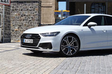 2019 Audi A7 Review by 2019 Audi A7 Audi Review Release Raiacars