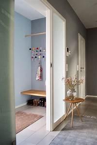 Flur Gestalten Wände Grau : die besten 17 ideen zu flur farbe auf pinterest flur lackfarben und flur farben ~ Bigdaddyawards.com Haus und Dekorationen