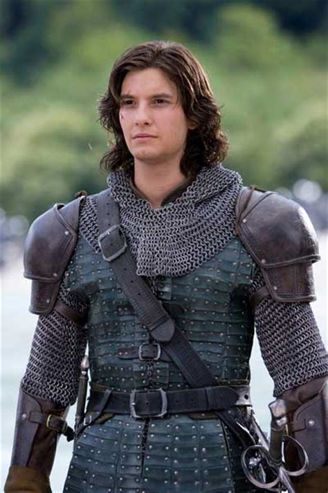 Amazoncom The Chronicles Of Narnia Prince Caspian Ben