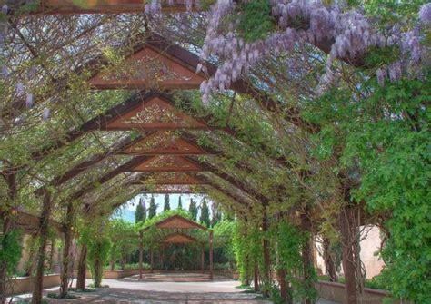 garden botanical rio grande botanic mexico albuquerque spring abq arbor gardens nm biopark panoramio places food united visit picturesque park