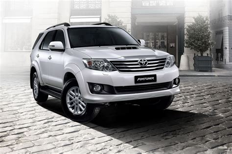 Best Toyota Cars by Best Toyota Fortuner Wallpapers Part 6 Best Cars Hd