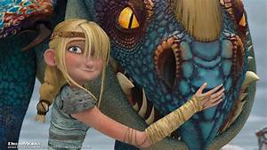 How To Train Your Dragon 2 | We Geek Girls