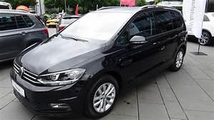 Volkswagen Touran Confortline : 2017 volkswagen touran comfortline 1 4 tsi exterior and interior automobil t bingen 2017 ~ Dallasstarsshop.com Idées de Décoration