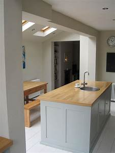17 best ideas about 1930s semi on pinterest semi With terrace house kitchen design ideas