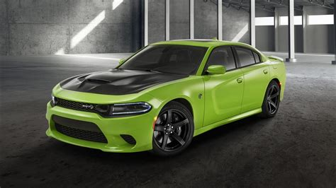dodge charger srt hellcat wallpapers hd wallpapers