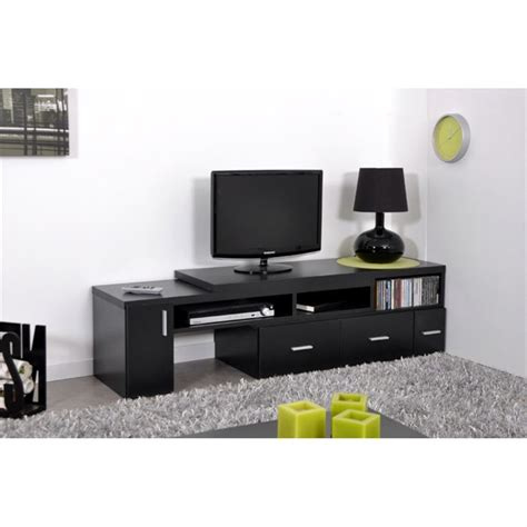 meuble tv chambre meuble tv haut pour chambre