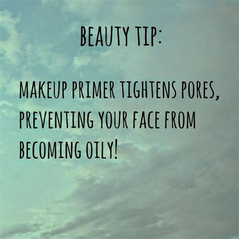Younique Makeup Primer Tips