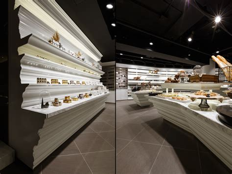 Bakery And Wine Shop Interior Design by Bakery And Wine Shop Interior Design Smiuchin