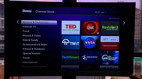 Add Private Channels To Roku