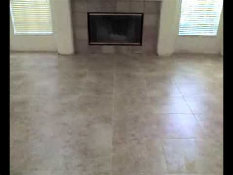 20x20 travertine tile tile installation ta florida full house 20x20 porcelain tile youtube