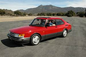 1990 Saab 900 Photos  Informations  Articles