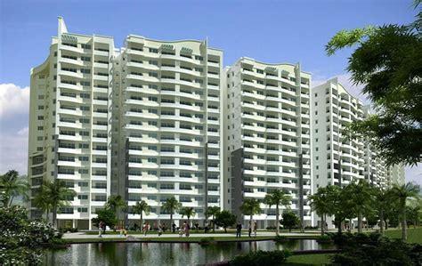 Purva Skycondos Series I in OMR, Chennai - HousingMan.com.