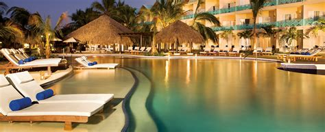 dreams la romana resort spa