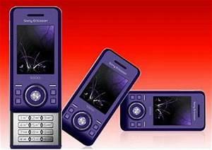 Sony Ericsson S500i : sony ericsson s500i now in purple intomobile ~ A.2002-acura-tl-radio.info Haus und Dekorationen