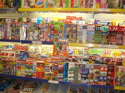 Pressevertrieb Gmbh by Merchandising