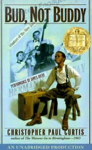 Image result for bud, not buddy book cover