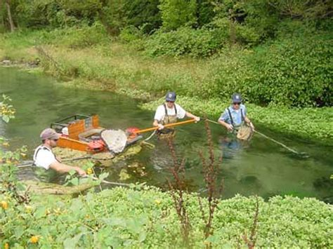 Pa Fish And Boat Commission Biologist Reports by 2003 Biologist Report Big Creek