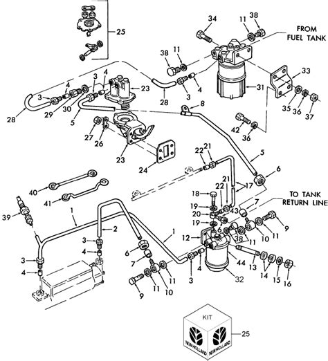 Ford Tractor Injector Diagram by Ford 555 Backhoe Wiring Diagram Imageresizertool