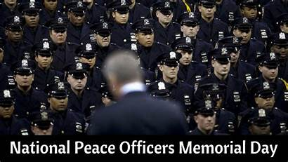 Officer Memorial Peace Police
