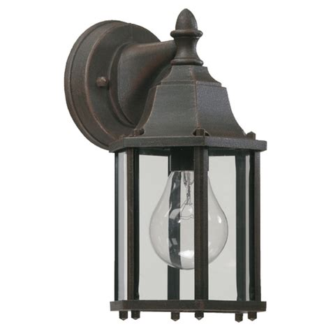 rust free outdoor lighting quorum lighting rust outdoor wall light 786 5