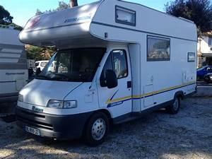 Fiat Ducato Fiche Technique Camping Car : troc echange camping car capucine fiat ducato sur france ~ Maxctalentgroup.com Avis de Voitures