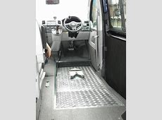Self Drive Wheelchair Accessible Vehicle Conversions
