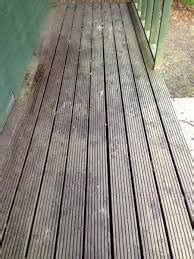 trex decking problems slippery decking or paving which is best harrow hillingdon