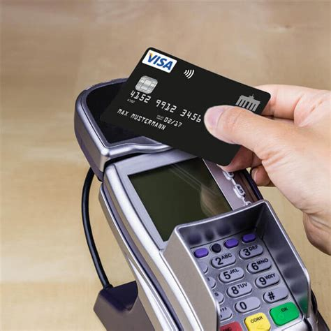 Kreditkarte Ec Karte
