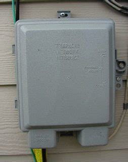 Demarc Box Wiring Diagram by Wiring How To Prepare For A Home Service Call From My