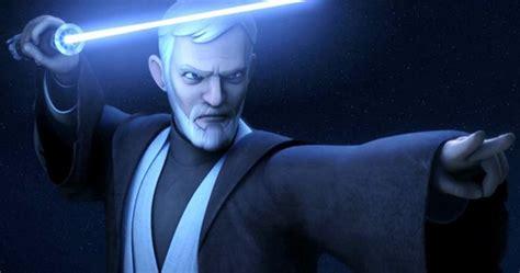Obi-Wan Vs. Darth Maul in 'Star Wars Rebels' Season 3 ...