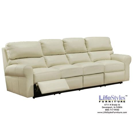 cal king bedroom sets furniture brookfield four seat reclining sofa by omnia at