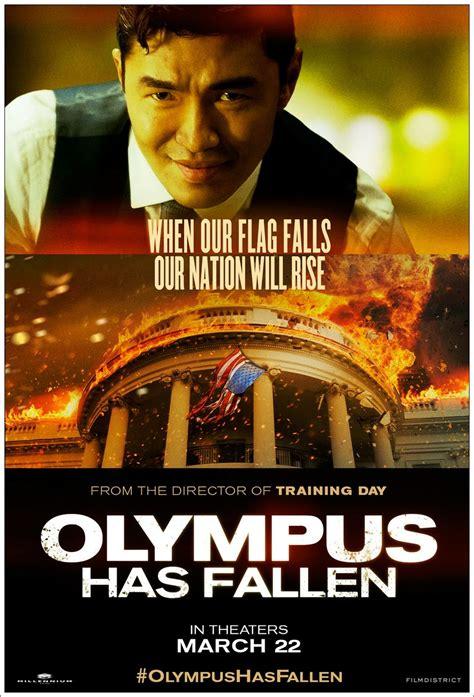 olympus  fallen   hd wallpapers