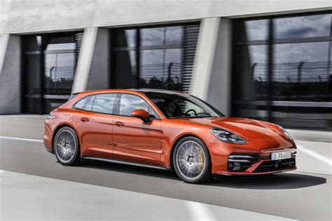 Sure, a gts might offer most of the same. 2021 Porsche Panamera Turbo S Specs: A Closer Look at Performance