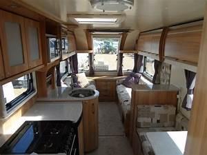 Intrieur De Caravane Comment L39amnager