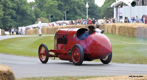 Goodwood #fos 2015 Day One Racecars