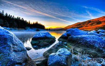 Scenery Water Definition Rock Wallpapertag