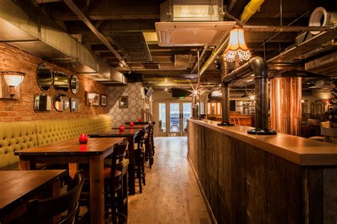 Brewhouse & Kitchen Angel Islington  London Bar Reviews