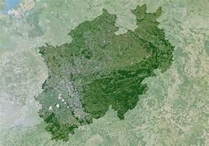 Nord Rhein Westfalen : nordrhein westfalen map or map of nordrhein westfalen ~ Buech-reservation.com Haus und Dekorationen