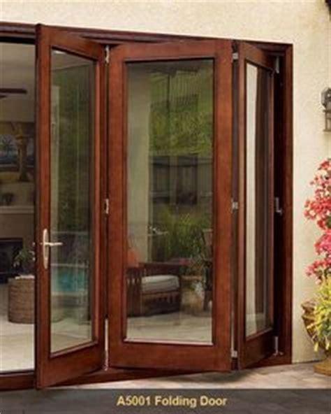 bi fold patio doors outdoors decks front