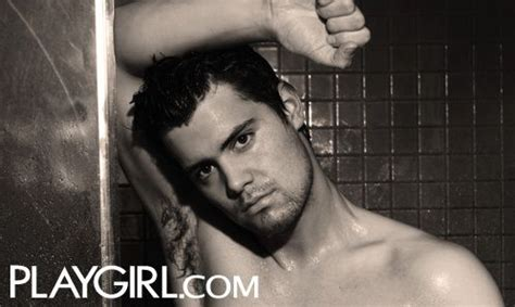 Playgirl Releases Teaser Photos Of Nude Levi Johnston