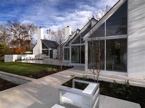 Home Design Magazine Ireland by Origami House Rural Property E Architect