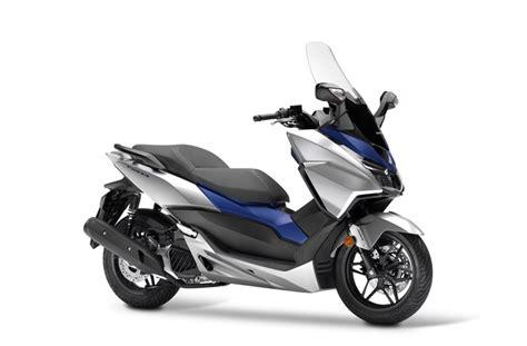 meilleur scooter 125 2017 pr 233 sentation du scooter 125 honda forza 125 2017
