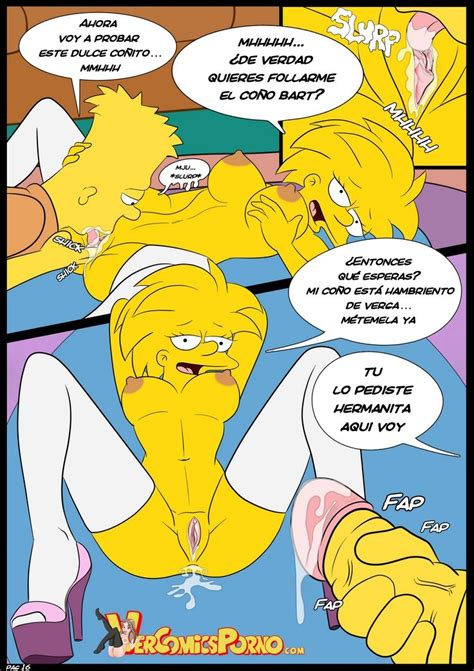 Los Simpsons Viejas Costumbres 2 Original Exclusivo