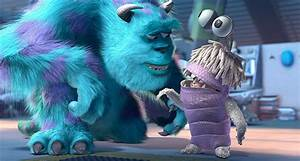 6 life lessons from monsters inc l oh my disney With boo singing in the bathroom