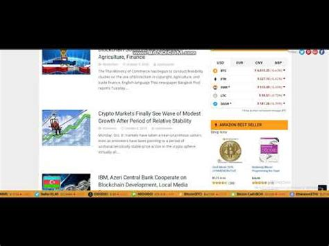 Shocking new bitcoin chart reveals next trade! Bitcoin news update today - Analysis and crypto news - YouTube Bitcoin Affiliate - whas11 news